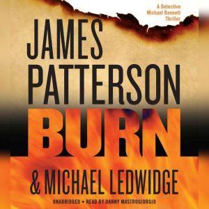 Burn, James Patterson