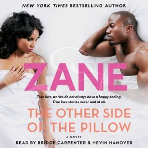 Zane's The Other Side of the Pillow, Zane