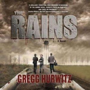 The Rains, Gregg Hurwitz