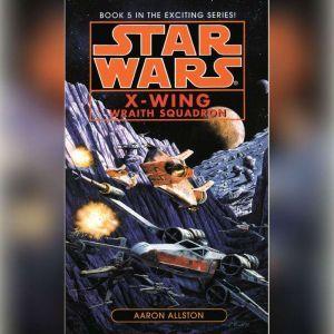 Star Wars: X-Wing: Wraith Squadron: Book 5, Aaron Allston