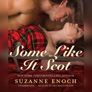 Some Like It Scot, Suzanne Enoch