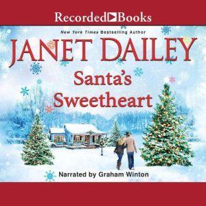 Santa�s Sweetheart, Janet Dailey