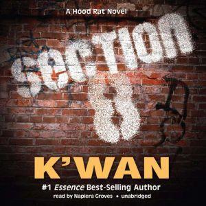 Section 8: A Hood Rat Novel, K'wan