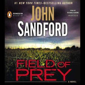 Field of Prey, John Sandford