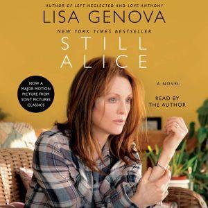 Still Alice, Lisa Genova