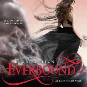 Everbound An Everneath Novel, Brodi Ashton
