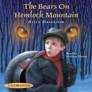 The Bears on Hemlock Mountain, Alice Dalgliesh