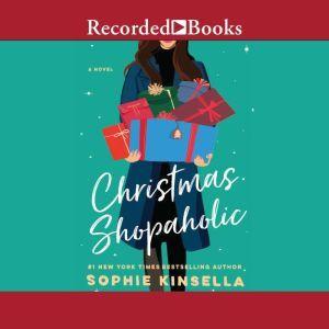 Christmas Shopaholic, Sophie Kinsella