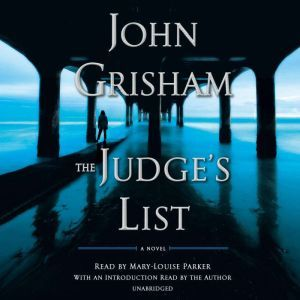 The Judge's List: A Novel, John Grisham