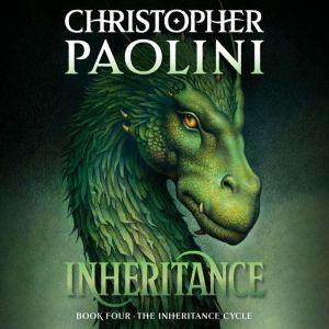 Inheritance, Christopher Paolini