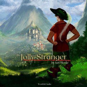 The Jolly Stranger, Ian Slentz