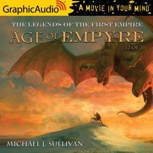 Age of Empyre (2 of 2): The Legends of the First Empire 6, Michael J. Sullivan