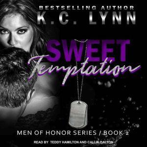Sweet Temptation, K.C. Lynn