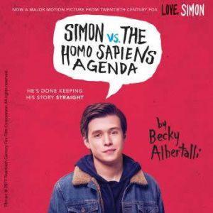 Simon vs. the Homo Sapiens Agenda, Becky Albertalli