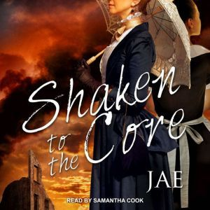Shaken to the Core, Jae