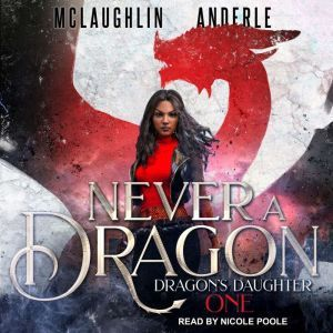 Never a Dragon, Michael Anderle