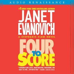 Four to Score, Janet Evanovich