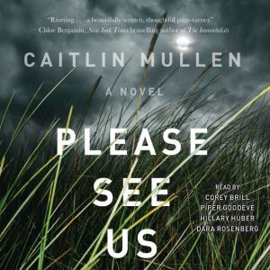 Please See Us, Caitlin Mullen