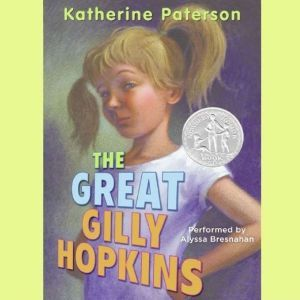 The Great Gilly Hopkins, Katherine Paterson
