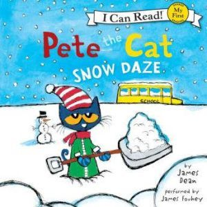 Pete the Cat: Snow Daze, James Dean