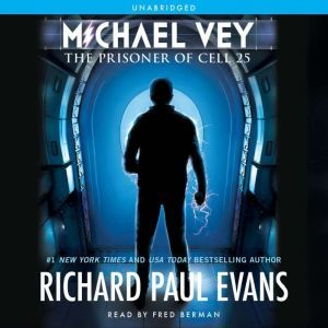 Michael Vey The Prisoner of Cell 25, Richard Paul Evans