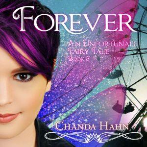 Forever, Chanda Hahn