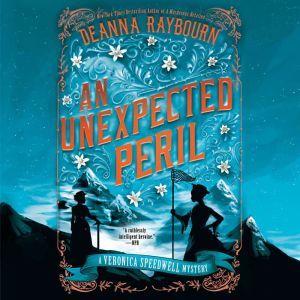 An Unexpected Peril, Deanna Raybourn