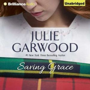 Saving Grace, Julie Garwood
