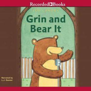 Grin and Bear It, Leo Landry