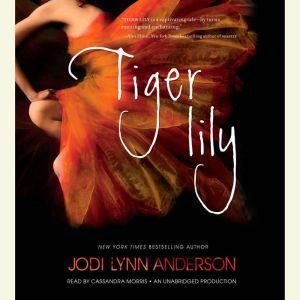 Tiger Lily, Jodi Lynn Anderson