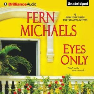 Eyes Only, Fern Michaels