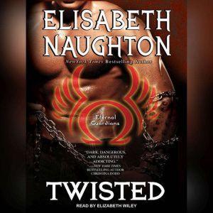 Twisted, Elisabeth Naughton