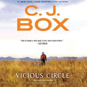 Vicious Circle, C.J. Box