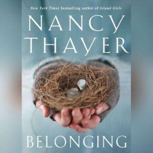 Belonging, Nancy Thayer