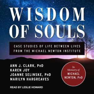 Wisdom of Souls Case Studies of Life Between Lives From The Michael Newton Institute, PhD Clark