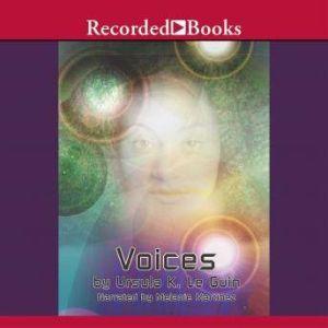 Voices, Ursula K. Le Guin