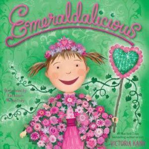 Emeraldalicious, Victoria Kann