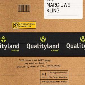 Qualityland, Marc-Uwe Kling