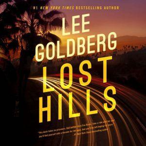 Lost Hills, Lee Goldberg