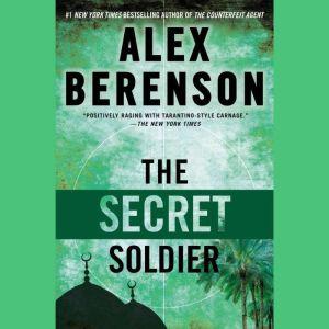 The Secret Soldier, Alex Berenson
