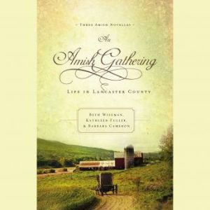 An Amish Gathering: Life in Lancaster County, Beth Wiseman