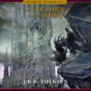 The Return of the King, J. R. R. Tolkien