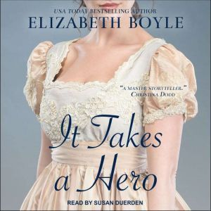 It Takes a Hero, Elizabeth Boyle