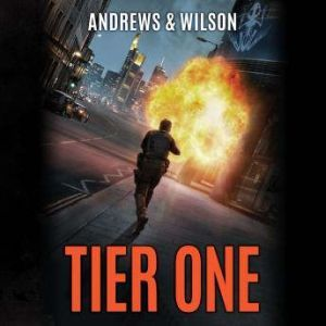 Tier One, Brian Andrews