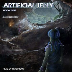 Artificial Jelly, Dustin Graham