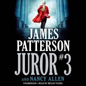 Juror #3, James Patterson