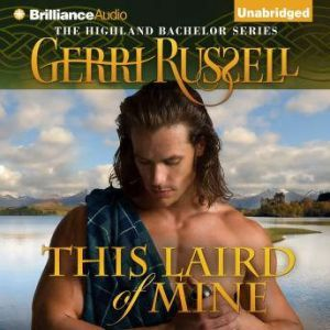 This Laird of Mine, Gerri Russell