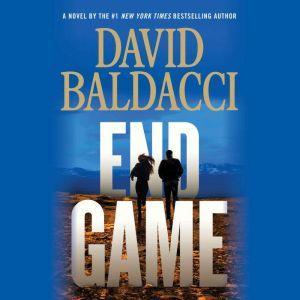 End Game, David Baldacci