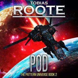 POD: The Pattern Universe Book 2, Tobias Roote