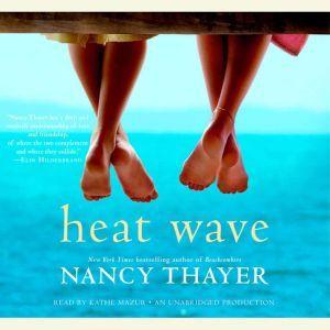 Heat Wave, Nancy Thayer